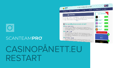 casinopannet.eu - home page